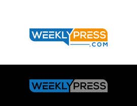 #2 untuk Logo for a News/Media website oleh sultanmahmud7558