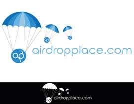 #60 cho Airdrop Place Logo bởi ardacelik