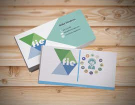 #37 for FIE Business Cards by debnabin26