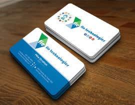 #28 for FIE Business Cards by monjureelahi