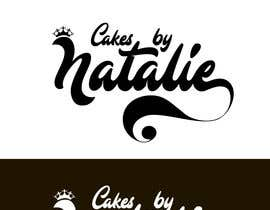 #41 for Design a Logo for a Cake Company by Alikos21