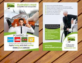 nº 2 pour 1Fuel Printable Brochure par stylishwork