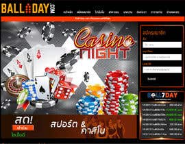 #126 for Design logo for casino and sport betting website by BDSEO