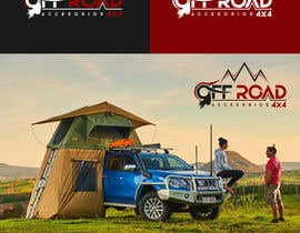 #63 for Accesorios 4x4 Off Road by rusbelyscastillo