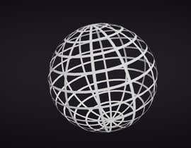 #13 for Rotating wire globe af pashachekhurskiy