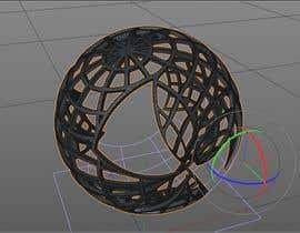 #5 for Rotating wire globe af MosTafa1Ramadan