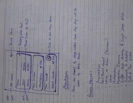 #1 untuk convert my idea into a product design oleh abhiAtFreelancer