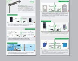 #17 para Illustration for Product's Brochure por Mashiur63