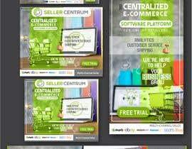 Nro 56 kilpailuun AdSense Banner Set käyttäjältä maiishaanan