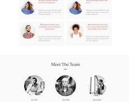 Nro 9 kilpailuun Build me a website käyttäjältä vladagru