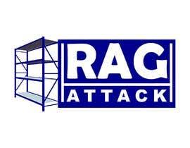 #119 for Rack attack Storage Solutions logo Design project af virtualbuilding