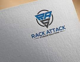 #94 for Rack attack Storage Solutions logo Design project af secretartist545