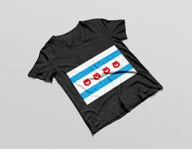 #26 for Chicago flag/Beaver Island shirt by Olliulla