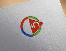 #704 for Company Logo Design Company  Name Is ' IN ' by KhRipon72