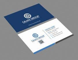 #85 para Business Card and Banner Design por Nomanhossain