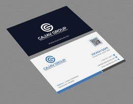 #148 para Business Card and Banner Design por wefreebird