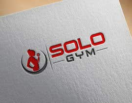 #248 for Creating a logo for my personal trainer gym by Designart009