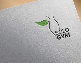 #343 for Creating a logo for my personal trainer gym by rajsagor59