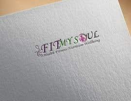 #178 for Design a Logo - NEW fitness website af emdadullahrayha9