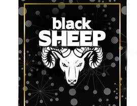 #23 untuk Graphic Design for Black Sheep Artwork FUN! oleh Rishabh2o
