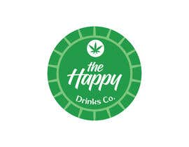 #1 pentru We need a logo for our new brand, 'The Happy Drinks Co' de către mehedihasan4