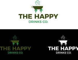 #36 pentru We need a logo for our new brand, 'The Happy Drinks Co' de către mehedihasan4