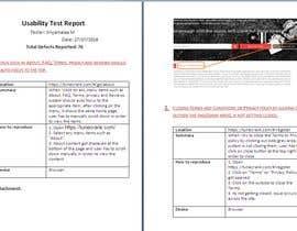 nº 15 pour Website Testing (TUNECRANK.COM) par shyamalaam