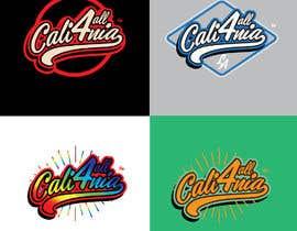 #208 for CaliforAllnia(tm) Logo designs needed by Alinawannawork
