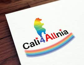 #317 for CaliforAllnia(tm) Logo designs needed by ASHOSSAIN1