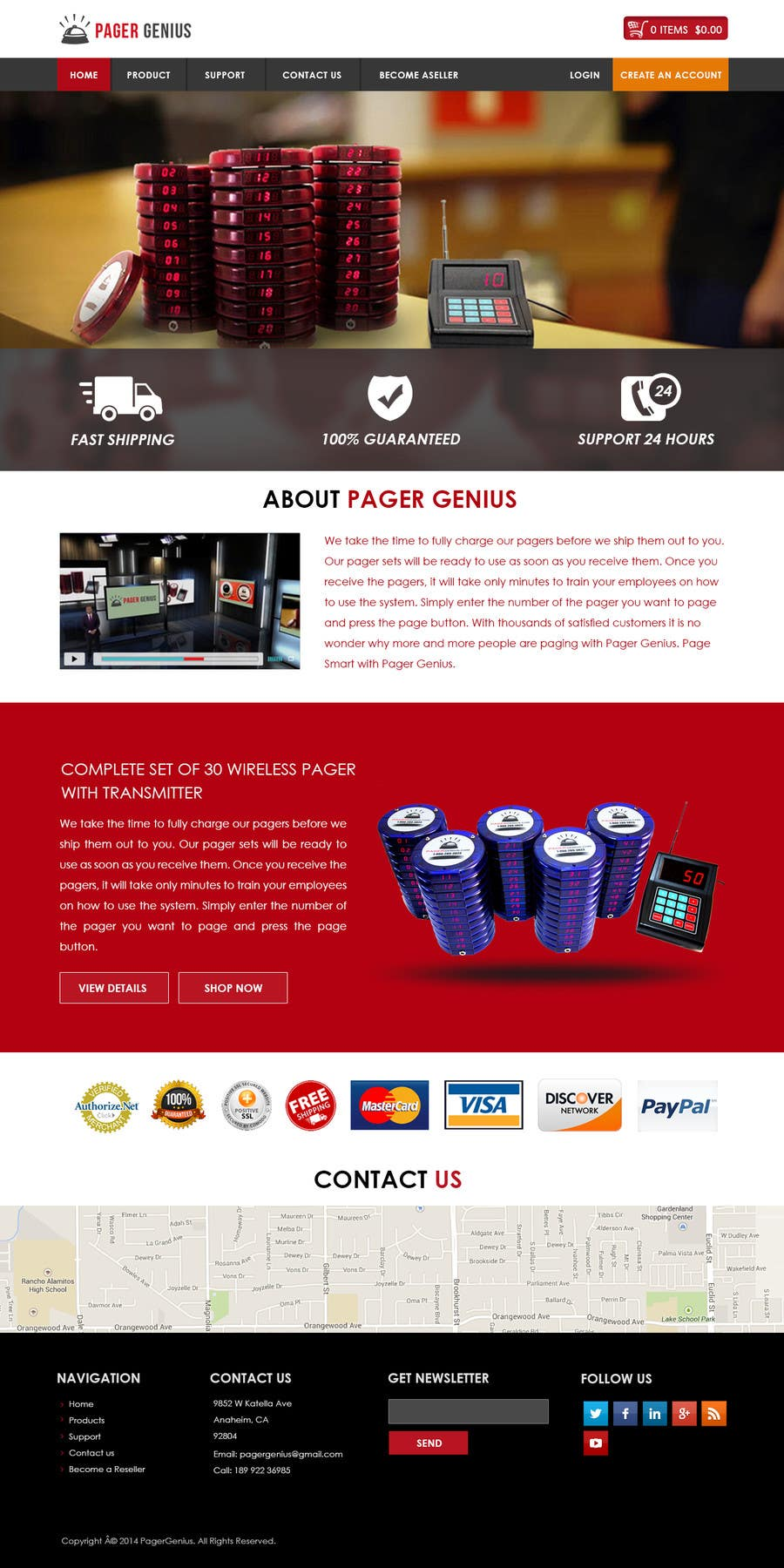 Contest Entry 80 For Design A Homepage