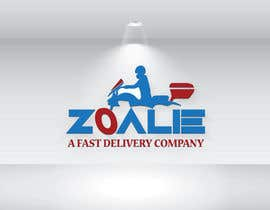 #166 for New Logo Design Zoolie, a Uber for Laundry by tonmoyths