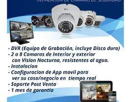 Nro 21 kilpailuun Diseño de Volante käyttäjältä semerucofilms