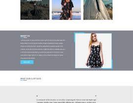 #1 para Designa en hemsidesmodell de Baljeetsingh8551