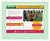 Graphic Design Конкурсная работа №15 для Flag Football - Youth