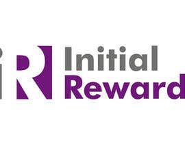 nº 166 pour Logo Design for Initial Rewards par santarellid