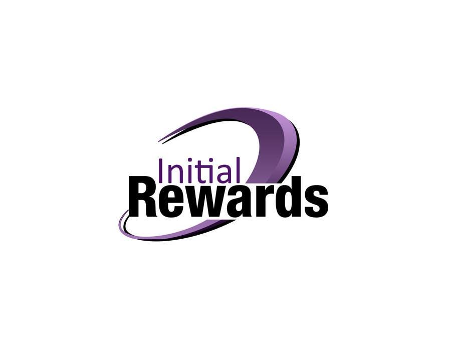 Bài tham dự cuộc thi #                                        312                                      cho                                         Logo Design for Initial Rewards
