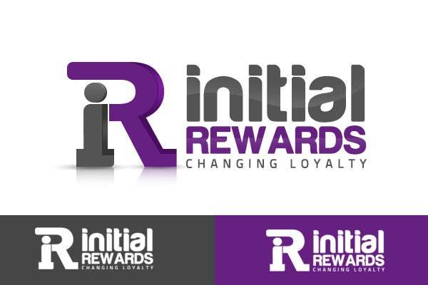 Bài tham dự cuộc thi #                                        143                                      cho                                         Logo Design for Initial Rewards