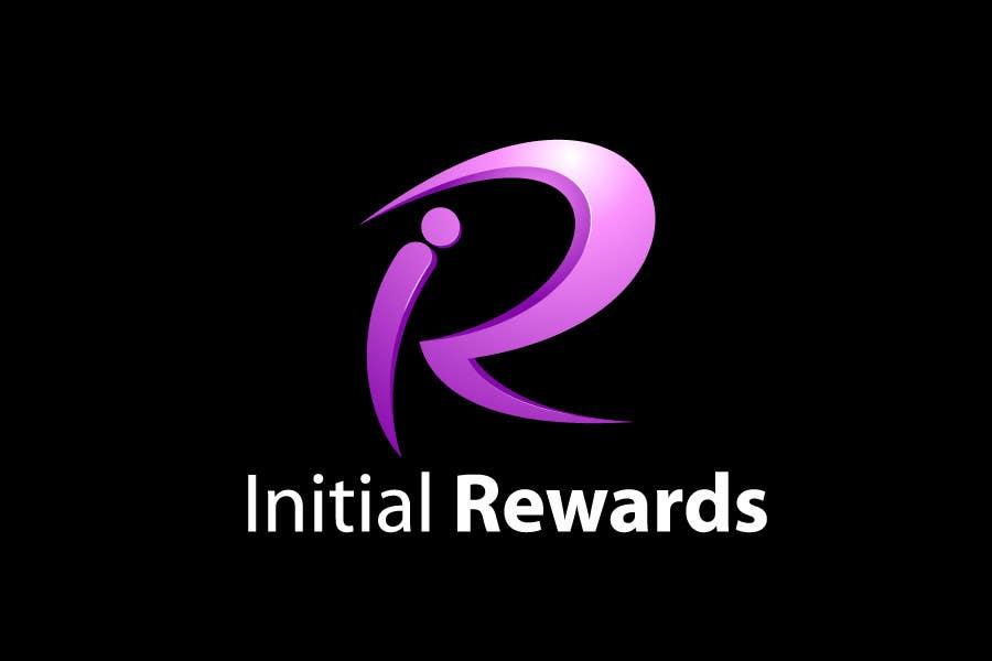 Bài tham dự cuộc thi #                                        296                                      cho                                         Logo Design for Initial Rewards
