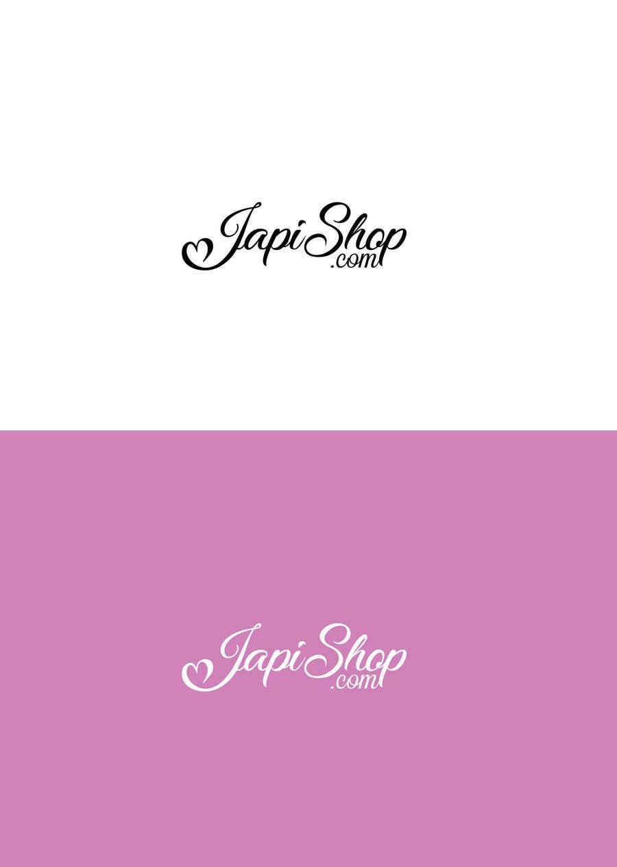 Proposta in Concorso #32 per Diseñar un logotipo para tienda online de Moda Femenina