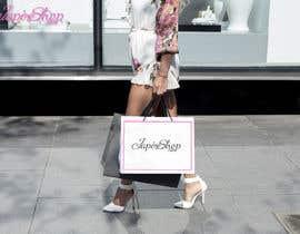 #38 para Diseñar un logotipo para tienda online de Moda Femenina de desertrose1