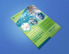 Nro 49 kilpailuun Marketing Flyer käyttäjältä AKAzad007