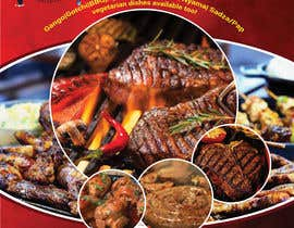 #109 for Catering Flyer by somasaha979