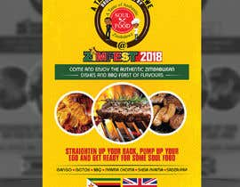 #69 for Catering Flyer by rafaislam