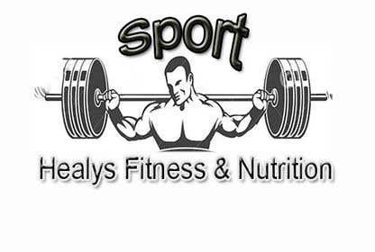 Εικόνα του                             Thiết kế Logo Phòng Gym