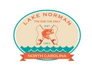 Contest Entry #186 for Graphic Design - Create a Cool Lake Logo