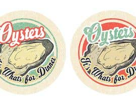 #8 untuk I need a super cool sticker of an oyster! oleh BadWombat96