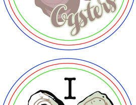 #2 for I need a super cool sticker of an oyster! af smarkies