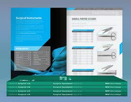 #27 for Medical Ancillary Product Catalogue by koolser