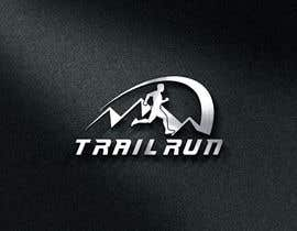 #14 for Logo and Identity for a Trail Run Competition by RummanDesign