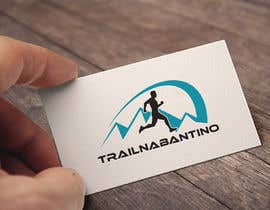 #16 for Logo and Identity for a Trail Run Competition by RummanDesign